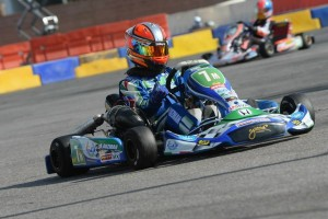 Raul Guzman will go from P1 on the SuperSunday grid in S5 (Photo: On Track Promotions - otp.ca)