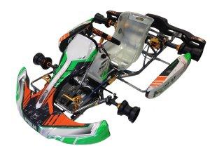 Merlin LM30 2015