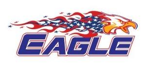 Comet Eagle logo