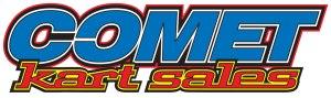 Comet Kart Sales logo