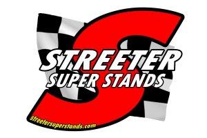 Streeter Super Stands logo