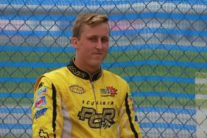 AJ Myers (Photo: EKN)