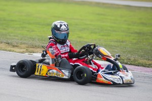 Jesse Mitchell needs to win to have a shot at the Micro Max crown. (Photo: BigFont Photography)