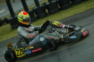 British driver Alexander Sims stole the show in ICA (Photo: EKN)