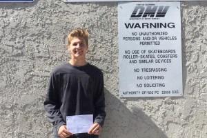 COTA-Friday-Sonoma-Christian Brooks-DMV