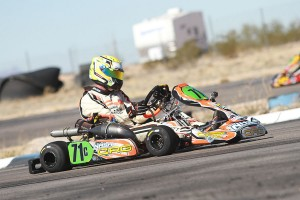Elliott is MIA for this weekend's finale in Shifter Masters championship chase (Photo: EKN)
