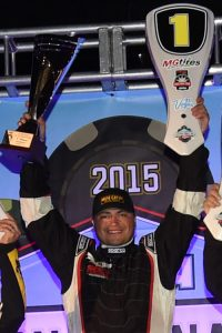 Tucker scored the 2015 Superkarts! USA Pro Tour TaG Master title (Photo: On Track Promotions - otp.ca)