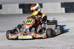 S4 Super Master is making its SuperNationals debut, with Kevin Woods becoming the inaugural top qualifier (Photo: On Track Promotions - otp.ca)