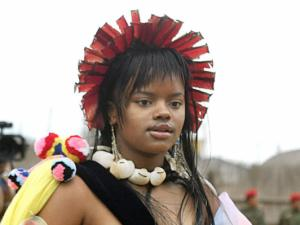 Princess Mswati