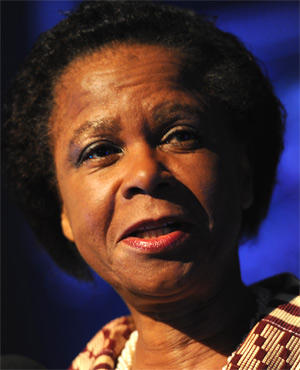 Malema is like Hitler says Mamphela Ramphele