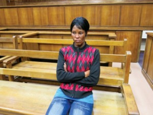 mum gets 12years  for killing child