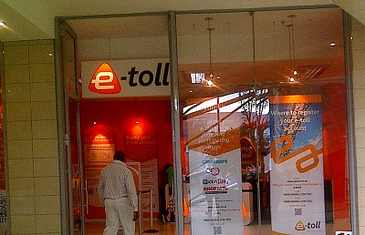 Bomb threat was reported at the SANRAL offices