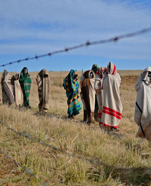 2 illegal Initiation Schools Closed down in the North West