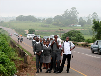 2 Teachers ATTACKED by students at Umlazi school