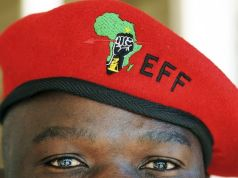 Angry EFF Rebels form NEW Party