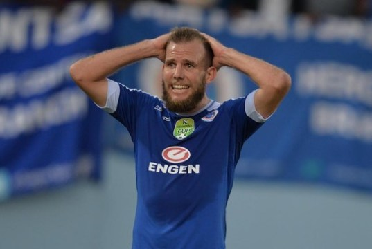 Nedbank Cup, Semi Final: Chippa United v SuperSport United