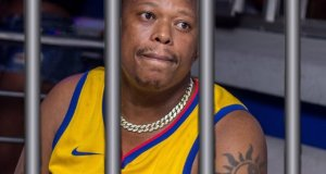 Mampintsha finally arrested
