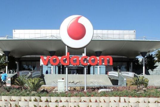 Vodacom 90GB Deal