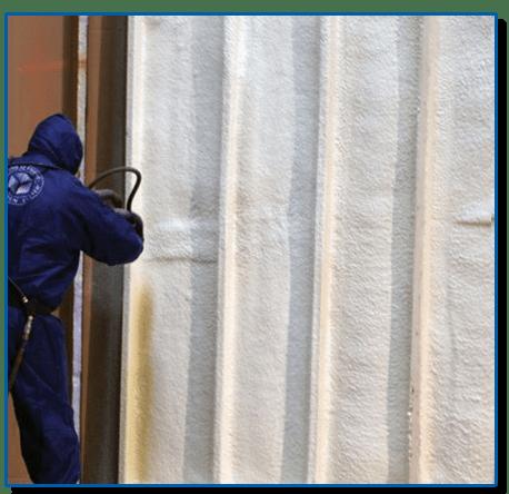 EKA Foam Insulation