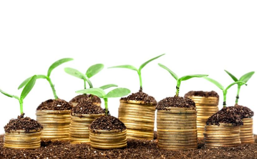 Melawan inflasi: Deposito dan Bursa Efek