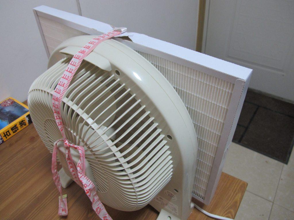 Melawan polusi udara dengan filter udara DIY, alias bikin ...