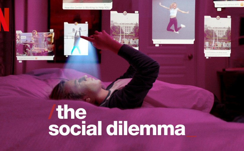 Renungan: The Social Dilemma