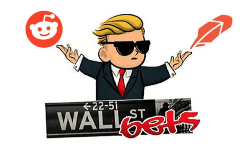 Ringkasan drama GameStop dan /r/wallstreetbets 2021