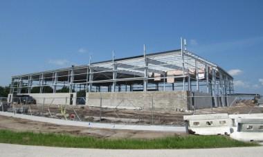 Jacksonville Airport Authority Maintenance Facility, Jacksonville, FL