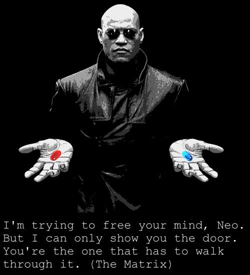 matrix-pill