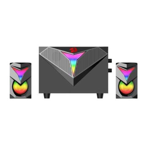 REDRAGON PC SPEAKER TOCCATA RGB 11W 2.1