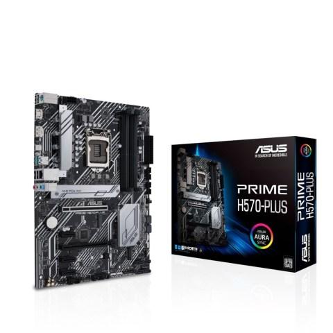 ASUS PRIME H570-PLUS Motherboard