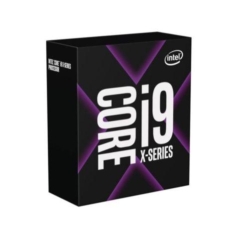 Intel Core i9 10940X