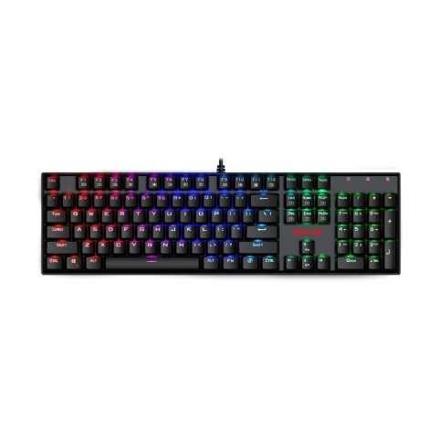 Redragon Mitra Gaming Keyboard - RGB