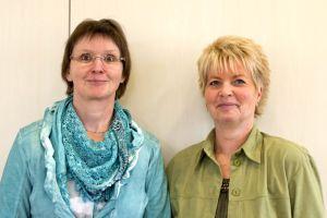 Ulla Pesch & Birgit Rimkus