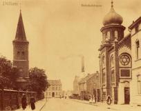 Kirche und Synagoge - Geschwister im Glauben