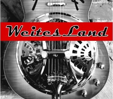 """Weites Land"" Konzert am 12. Mai"