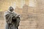 Reformationsjubiläum am 31. Oktober