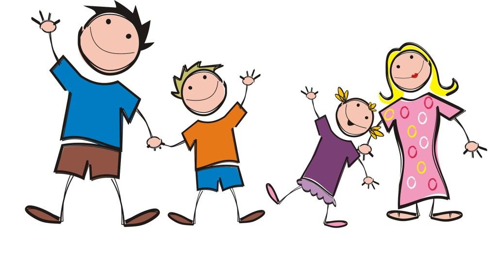 Kinder und Jugend