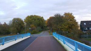 fiets herfst