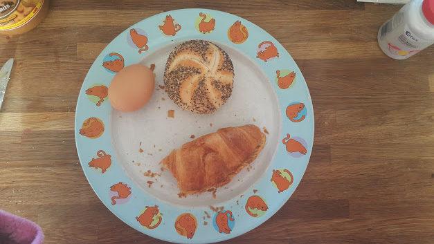 Ontbijten