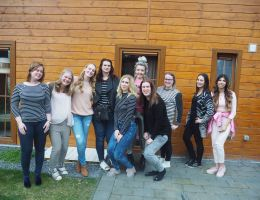 Weekendvlog: weekend weg met #Meetthebloggers