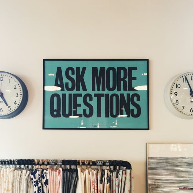 Random Questions-tag