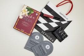 Shoplog Sephora | Nars en Benefit