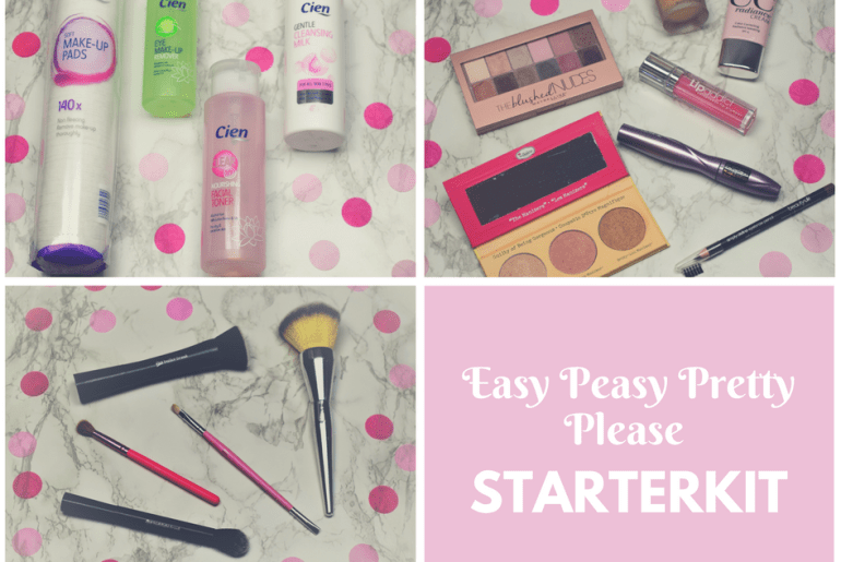 Easy Peasy Pretty, Please | Starterkit
