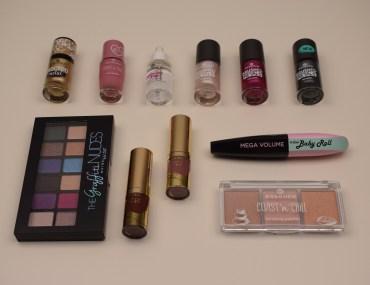 DM Shoplog september
