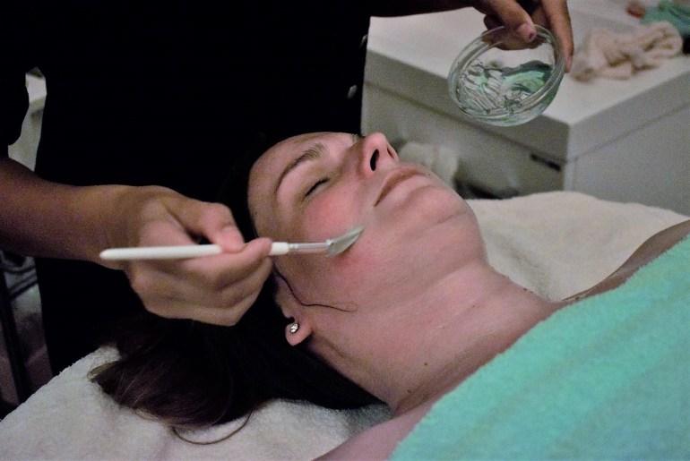 Babor Skinovage Treatment
