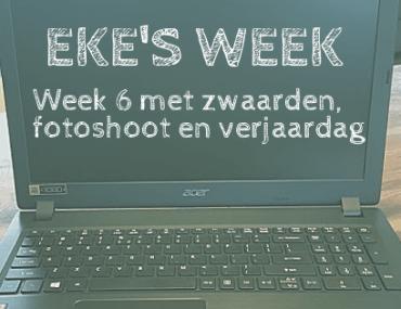 Eke's week