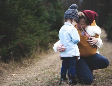 Wat doet een baby- of kindercoach precies?