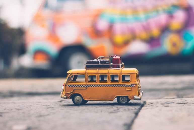 Hoe overleef je een autovakantie met kinderen?