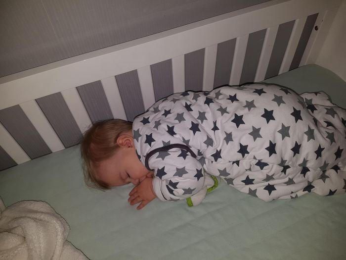 Waarom onze kinderen goede slapers zijn